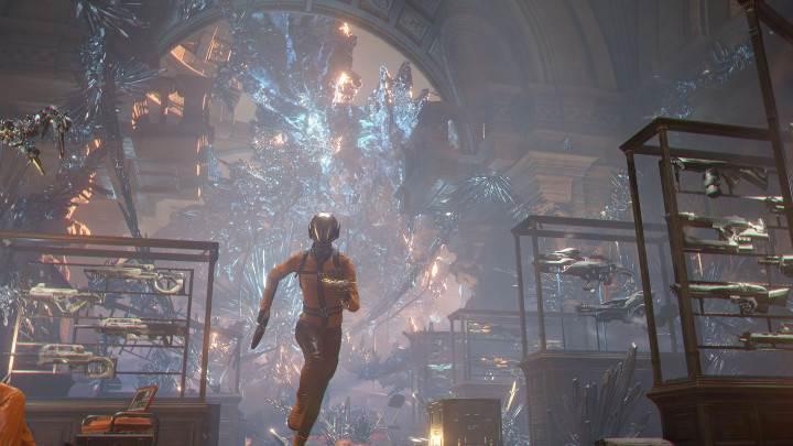 Yeni DirectX 12 testi 3DMark Time Spy'dan ilk tanıtım videosu geldi