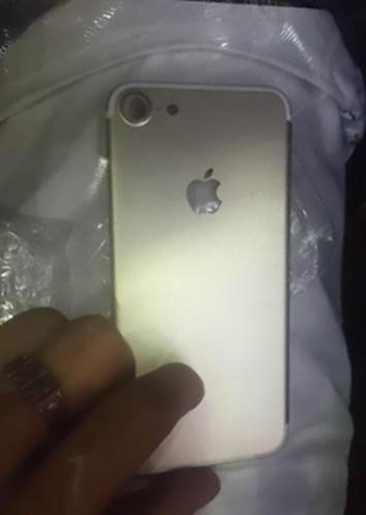 iPhone 7'nin yüksek çözünürlüklü görüntüleri sızdırıldı