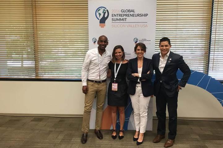 Hepsiburada, Silikon Vadisi'ndeki Global Girişimcilik Zirvesi'nde