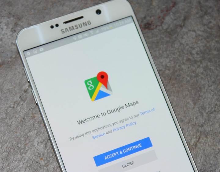 Google Haritalar artık hafıza kartına kayıt imkanı tanıyor