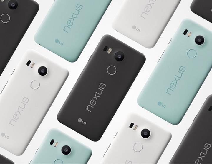 Google'ın kendi akıllı telefonu için yıl sonu işaret ediliyor