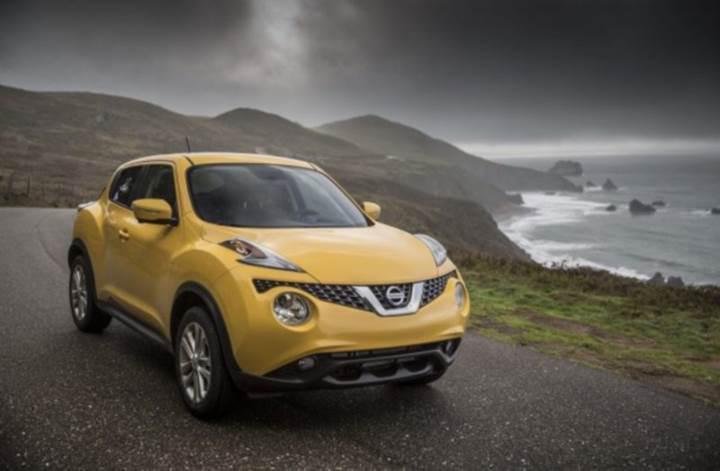 Elektrikli Nissan Juke ve Qashqai mı geliyor?