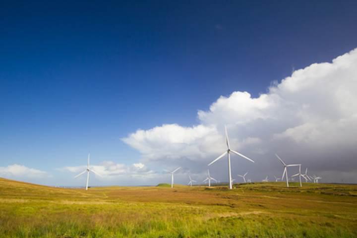 İskoçya'nın 2014 emisyon değerleri 2020 hedeflerinden daha düşük