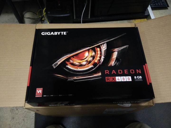 AMD Radeon RX 480, ABD pazarına çok büyük bir stok ile giriyor