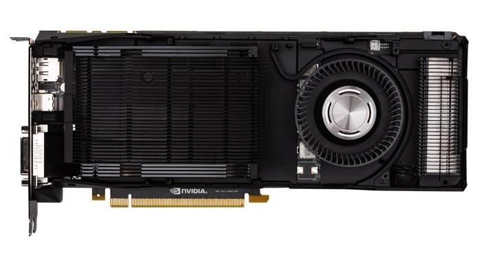 Nvidia GeForce GTX 1060 internete sızdırıldı