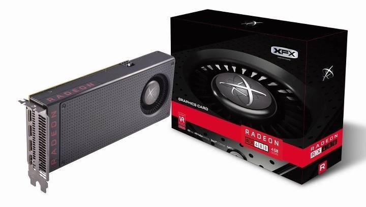 AMD Radeon RX 480 fiyat bilgileri gelmeye başladı