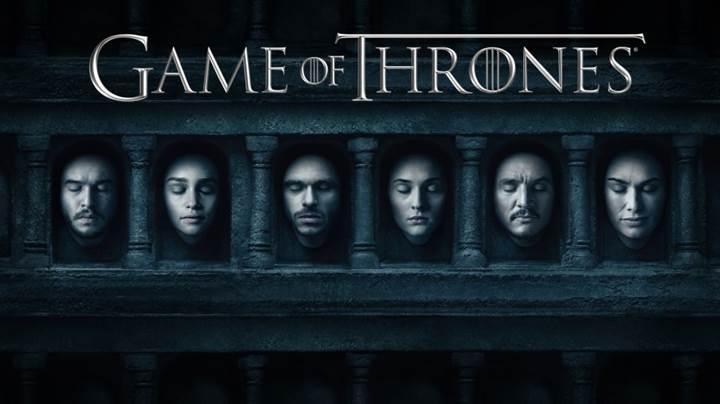 Game of Thrones'un sezon finali reyting rekorları kırdı