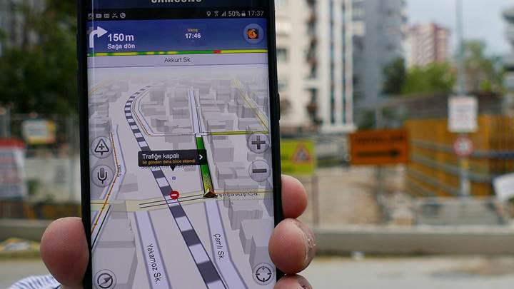 Yandex Navigasyon İnceleme