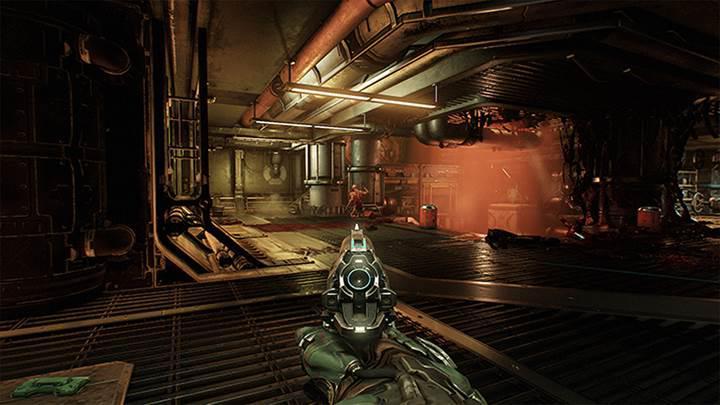 Doom, ilk büyük güncellemesini 30 Haziran'da alıyor