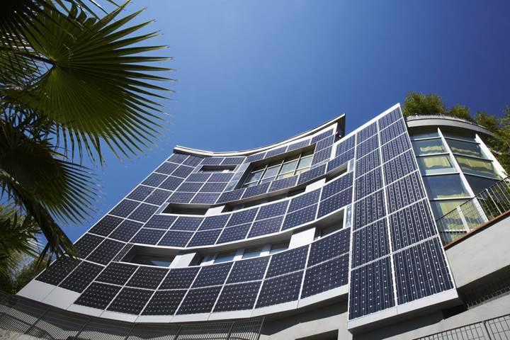 2025 yılında kurulu fotovoltaik enerji kapasitesi 756 GW olacak