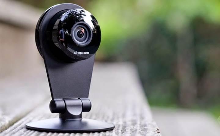 Güvenlik kameraları ile devasa DDoS saldırısı