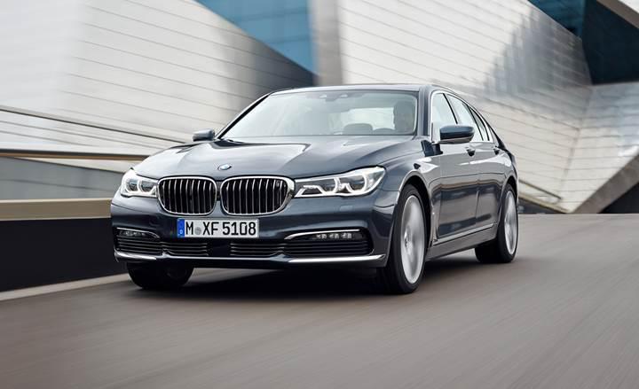BMW sürücüsüz araçlar için Intel ve Mobileye ile çalışabilir
