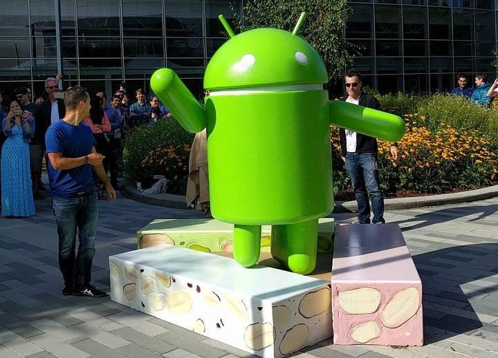 İşte yeni Android versiyonu: Android Nougat
