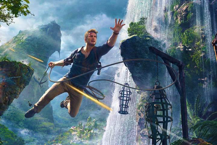 Uncharted 4'ün ilk DLC paketi yayınlandı