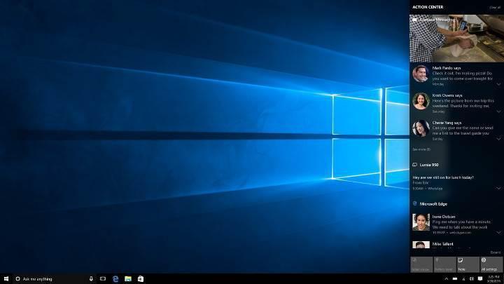 Windows 10 yıldönümü güncellemesinin çıkış tarihi belli oldu