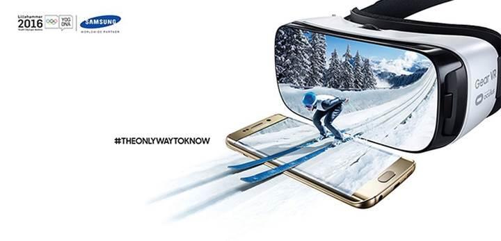 2016 Yaz Olimpiyatları sanal gerçeklik ortamında izlenebilecek