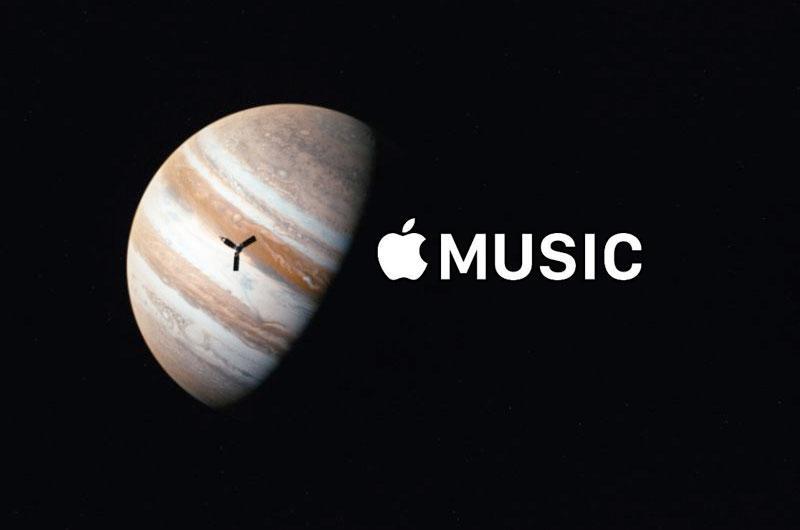 Apple'dan NASA'nın Juno görevine özel muhteşem kısa film (VİDEO)