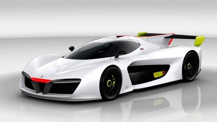 Mahindra, Pininfarina imzalı Tesla rakibi elektrikli araç geliştirebilir