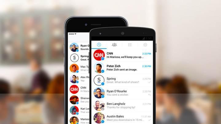 Facebook Messenger botlarının kullanımı yaygınlaşıyor