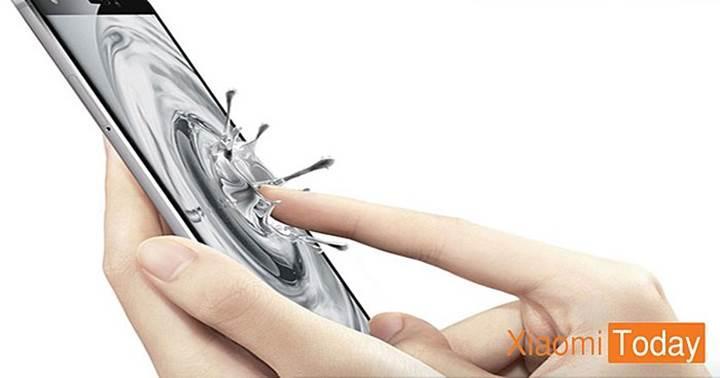Yeni bir sızıntıya göre Mi 5s 5.5 inçlik bir ekranla gelecek