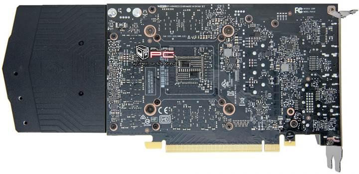 GeForce GTX 1060 hakkında yeni bilgiler ve analiz