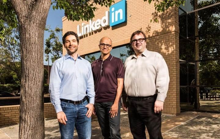 Microsoft, LinkedIn için neden bu kadar fazla ödedi?