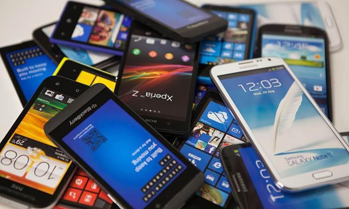 Cep telefonlarına, tabletlere ve kişisel bilgisayarlara vergi şoku