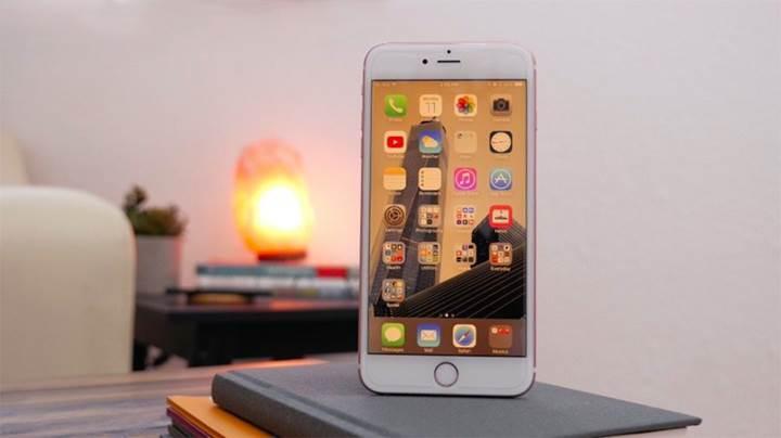 Night Shift özelliği diğer Apple cihazlarına da gelebilir