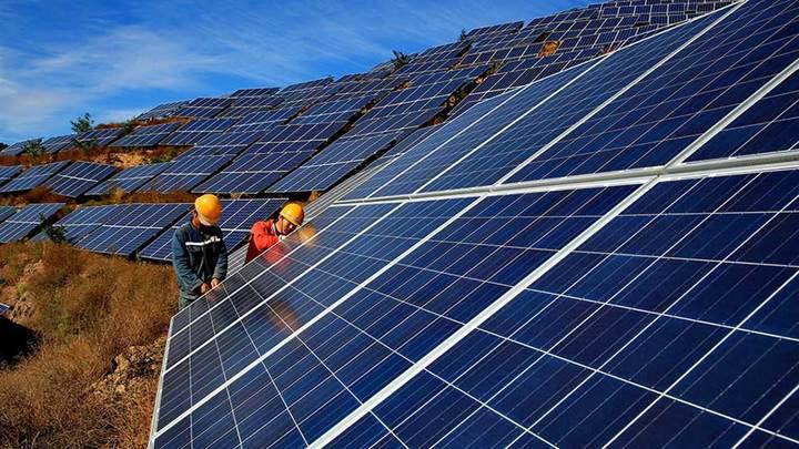 Çinli firmalar Sahra Altı Afrika enerji sektöründe giderek güçleniyorlar
