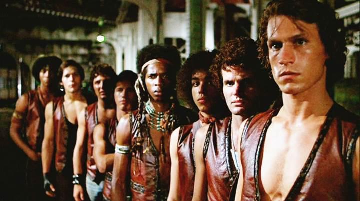 Hulu, 70'lerin kült filmi The Warriors'ı diziye uyarlıyor