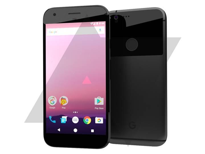 HTC Nexus tasarımı belli olmaya başladı