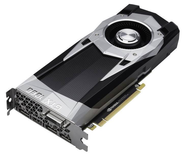 Savaş şimdi başladı: GeForce GTX 1060