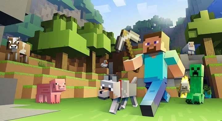 Minecraft yapay zekanın öğrenmesine yardımcı oluyor