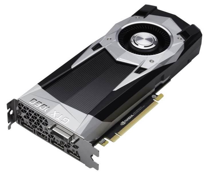 GeForce GTX 1060'ın Türkiye fiyatı ve kartın detaylı analizi