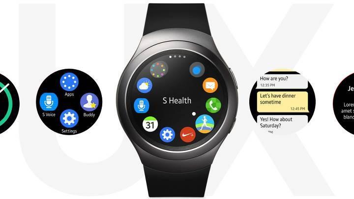 Samsung Gear S2 için en büyük güncelleme geliyor