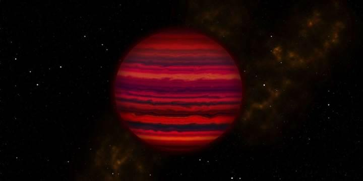 Güneş Sistemi dışında ilk su bulutları keşfedildi