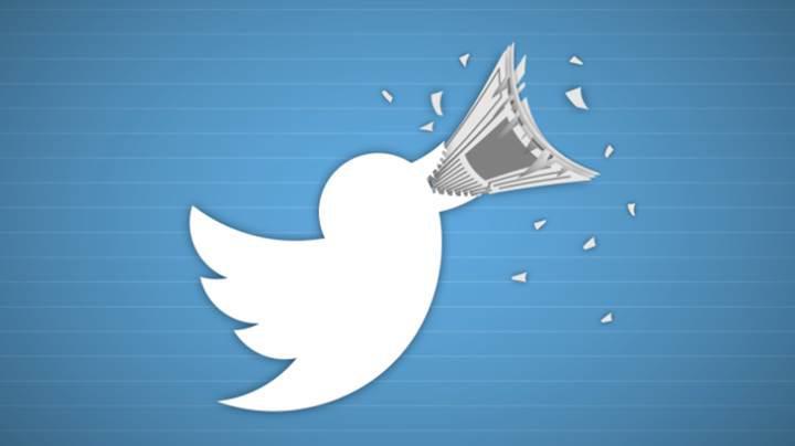 Twitter, tweet'leri arşivleyen siteleri kapatmaya başladı