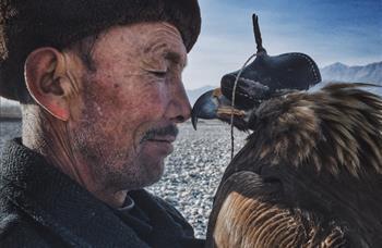 Büyük Ödül, Yılın Fotoğrafçısı, Siyuan Niu