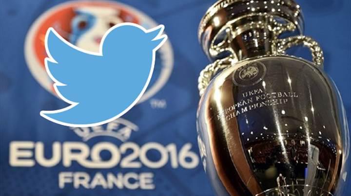 Twitter'a göre Euro 2016′nın en popüler golü belli oldu