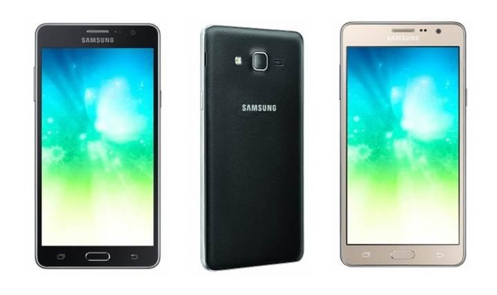 Samsung Galaxy On 5 ve On7 Pro duyuruldu
