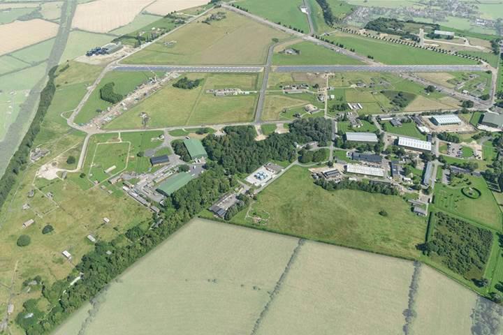 İngiltere'den yeni nesil uzay teknolojileri için 4 milyar Pound'luk dev yatırım