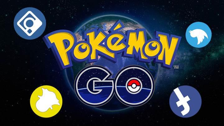Pokemon Go tüm zamanların en popüler oyunu oldu