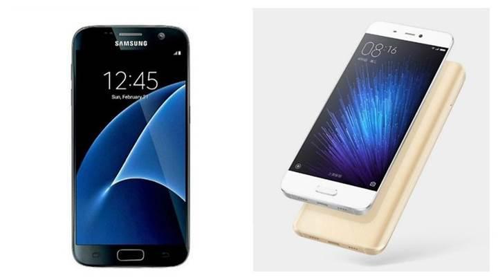 Samsung ve Xiaomi arasındaki ortaklık güçleniyor