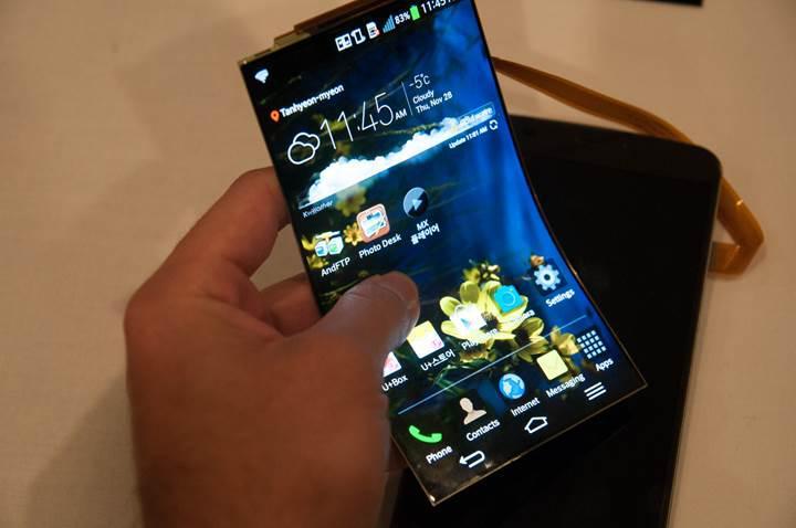 LG yeni nesil ekranlara yatırım yapıyor, LCD tesislerini kapatıyor