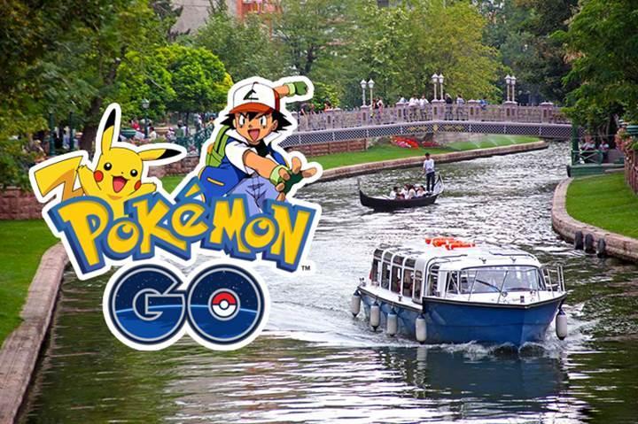 Eskişehir'den Pokemon Go oyuncularına özel etkinlik
