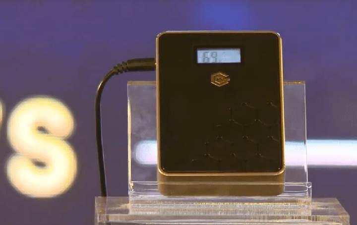 İlk grafen tabanlı batarya Çin'de üretildi