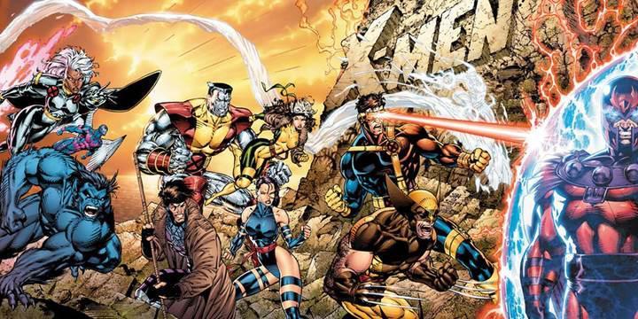 Yeni bir X-Men dizisi için hazırlıklara başlandı