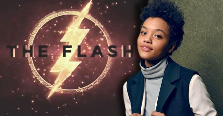 The Flash filmi aradığı kadın başrol oyuncusunu buldu