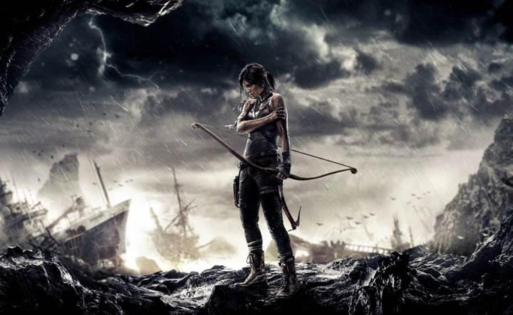 Tomb Raider filminin çıkış tarihi belli oldu
