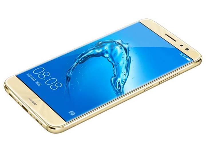 Huawei Maimang 5 (G9) resmiyet kazandı